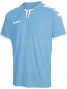 Camiseta de Fútbol HUMMEL Core SS Poly 03-636-7035
