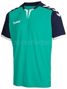 Camiseta de Fútbol HUMMEL Core SS Poly 03-636-8621