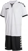 Equipación de Fútbol HUMMEL Core Poly P-03-636-9001