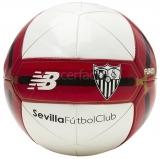 Balón de Fútbol NEW BALANCE SFC Minibalón SFLDIMI6-WT