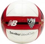 Balón de Fútbol NEW BALANCE SFC Balón Dispatch SFLDISP6-WT