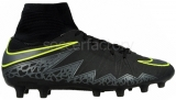 Bota de Fútbol NIKE HyperVenom Phatal II Dynamic Fit AG-Pro 844404-001