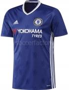 Camiseta de Fútbol ADIDAS 1ª Equipación Chelsea FC 2016-2017 AI7182