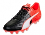 Bota de Fútbol PUMA evoSPEED 3.5 Leather AG 103792-01