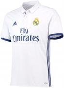 Camiseta de Fútbol ADIDAS 1ª Equipación R. Madrid 2016-2017 S94992