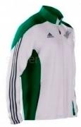 Chandal de Fútbol ADIDAS Chaqueta Betis Pre Custom BG9567