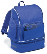 Mochila de Fútbol LOTTO Backpack Soccer Omega II S3881