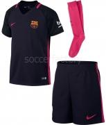 Camiseta de Fútbol NIKE FCB LK AW Kit 2016-2017 776732-525