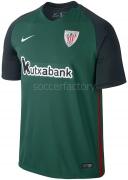 Camiseta de Fútbol NIKE 2ª equipación Ath. Club Bilbao 2016-2017 Stadium 808285-341