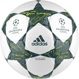Balón Fútbol de Fútbol ADIDAS Finale 16 Top Training AP0373