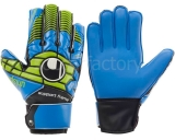 Guante de Portero de Fútbol UHLSPORT Eliminator Soft SF junior 1000178-01