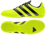 Zapatilla de Fútbol ADIDAS ACE 16.4 Indoor Junior BA8608