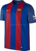 Camiseta de Fútbol NIKE 1ª equipación F.C. Barcelona 2016-2017 Stadium 776850-481