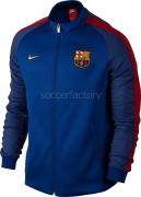 de Fútbol NIKE F.C. Barcelona Sportswear Authentic N98 2016-2017 777269-421