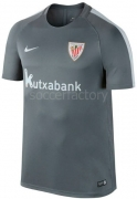 Camiseta de Fútbol NIKE Athletic Club de Bilbao Dry Squad 2016-2017 808815-065