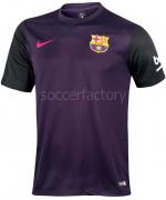 Camiseta de Fútbol NIKE 2ª equipación F.C. Barcelona 2016-2017 Supporters 776829-525
