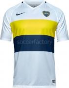Camiseta de Fútbol NIKE 2ª equipación Boca Juniors 2016-2017 Stadium 808323-101