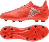 Bota de Fútbol ADIDAS X 16.3 FG Junior S79489