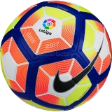 Balón Talla 3 de Fútbol NIKE Strike LFP SC2984-100-T3