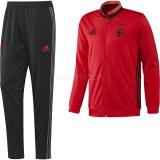 Chandal de Fútbol ADIDAS Chándal Benfica Pes Suit 2016-2017 S95886