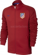 de Fútbol NIKE Atco. de Madrid Authentic N98 2016-2017 810309-648
