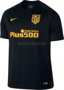 Camiseta de Fútbol NIKE 2ª equipación Atco.de Madrid 2016-2017 Stadium 808304-011