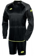 Conjunto de Portero de Fútbol LOTTO Kit LS Cross S3717