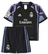 Camiseta de Fútbol ADIDAS 3ª equipación Real Madrid 2016-2017 AI5148