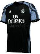 Camiseta de Fútbol ADIDAS 3ª equipación Real Madrid 2016-2017 AI5139