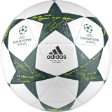 Balón Fútbol de Fútbol ADIDAS FInale 16 Capitano AP0375