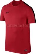 Camiseta de Fútbol NIKE Dry Top Squad 807243-657