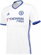 Camiseta de Fútbol ADIDAS 3ª equipación Chelsea 2016-2017 AI7180