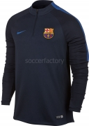 de Fútbol NIKE F.C. Barcelona 2016-2017 Drill 808922-452