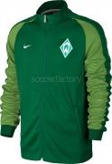 de Fútbol NIKE Werder Bremen Authentic N98 2016-2017 810325-302