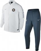 Chandal de Fútbol NIKE Inter Milan 2016-2017 Dry Squad Woven 809633-100