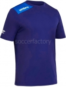 Camiseta de Fútbol UMBRO Fight 97386I-451
