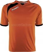 Camiseta de Fútbol KAPPA Pavie 302DRD0-026