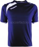 Camiseta de Fútbol KAPPA Pavie 302DRD0-193
