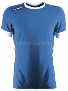 Camiseta de Fútbol KAPPA Pistoia 302DPT0-904