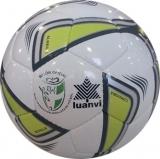 Balón Fútbol de Fútbol LUANVI Andalucía 09168