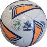 Balón Talla 4 de Fútbol LUANVI Andalucía 09169