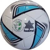 Balón Talla 3 de Fútbol LUANVI Andalucía 09170