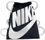 Mochila de Fútbol NIKE Sportswear Heritage Gymsack BA5351-011