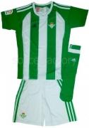 Camiseta de Fútbol ADIDAS 1ª equipación Rel Betis 2016-2017 BG9573
