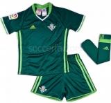 Camiseta de Fútbol ADIDAS 2ª equipación Real Betis 2016-2017 BG9574