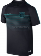 Camiseta de Fútbol NIKE FC Barcelona Squad 2016-2017 819090-014
