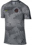 Camiseta de Fútbol NIKE PSG Dry Squad Graphic 2016-2017 809740-104