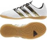 Zapatilla de Fútbol ADIDAS ACE 16.4 Indoor Junior BA8609