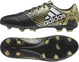 Bota de Fútbol ADIDAS X 16.3 FG Leather BB4195