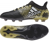 Bota de Fútbol ADIDAS X16.2 FG Leather BB4192